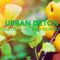 Green Urban Detox mit Dr. Tilke Nonnenkamp und Thais de la Paz  I  Neuer Termin: 29.10-02.11.2018