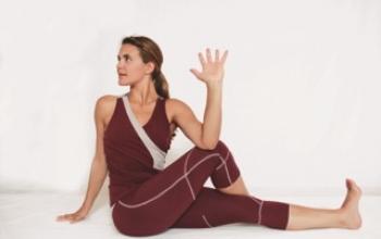 Yoga Thais De La Paz