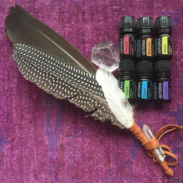 dōTERRA Emotional Aromatherapy Kit