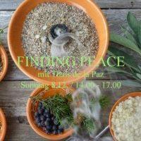 Vorbereitung auf die Wintersonnenwende I Sonntag, 8.12. von 14.00 - 17.00